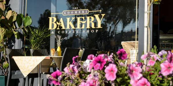 Tourism Darling Downs, Goomeri Bakery & Coffee Shop, Cafes