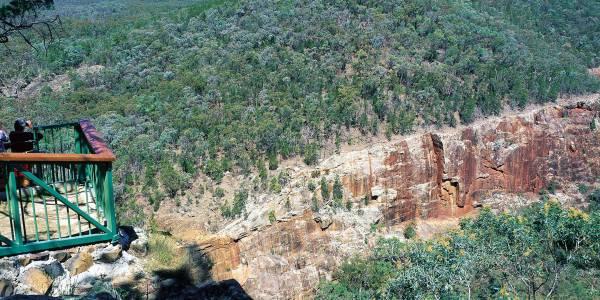 Tourism Darling Downs, Sundown NP, Outdoors, Recreation
