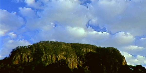 Tourism Darling Downs, Condamine Gorge, Outdoors