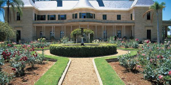 Tourism Darling Downs, Jimbour House, Experience
