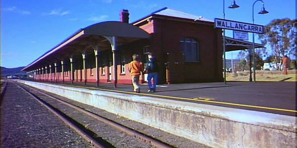 Tourism Darling Downs, Wallangarra Railway Museum, Galleries, Theatres & Museums