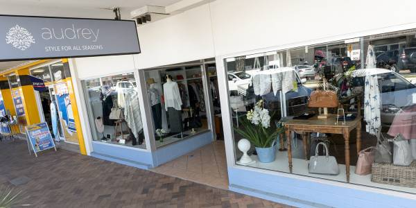 Tourism Darling Downs, Audrey, Shop