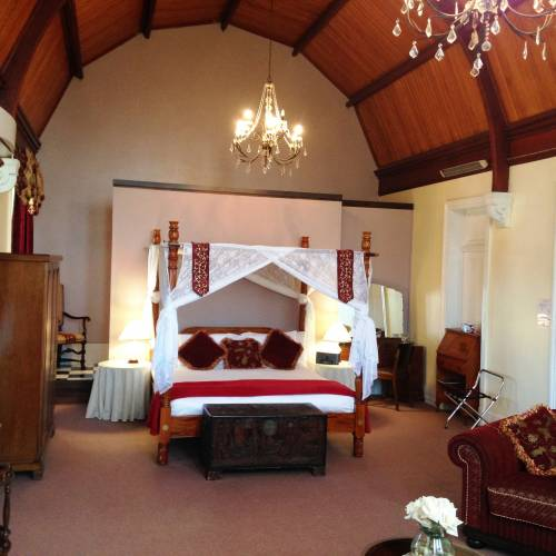 Tourism Darling Downs, Abbey of the Roses, Motels/Hotels, Cafes, Experience, Weddings, Conferences