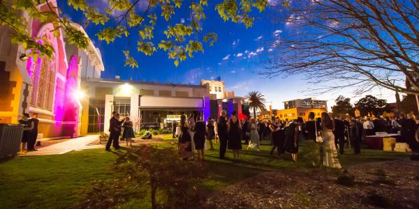 Tourism Darling Downs, The Empire Theatre, Galleries, Theatres & Museums, Weddings, Conferences