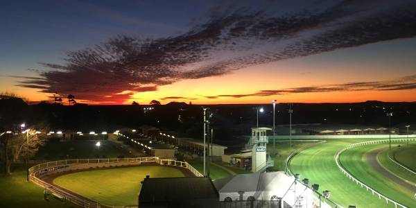 Tourism Darling Downs, Clifford Park Racecourse, Experience, Weddings, Conferences