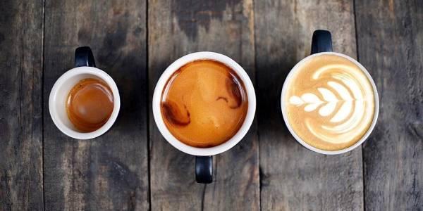 Tourism Darling Downs, Coffee, TDD
