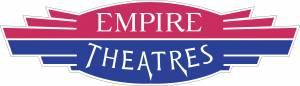 The Empire Theatre Logo