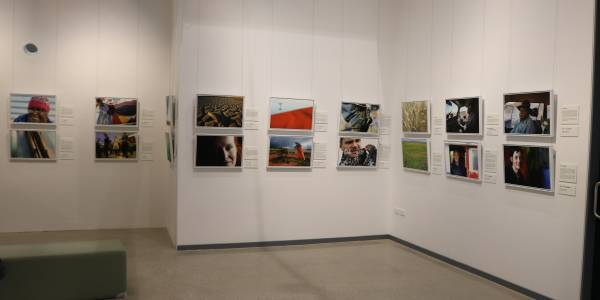 Tourism Darling Downs, Goondiwindi Art Galleries, Galleries, Theatres & Museums