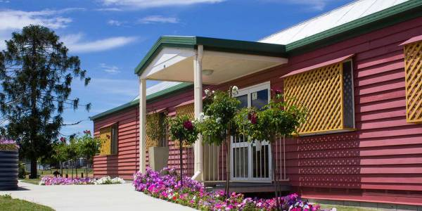 Tourism Darling Downs, Wondai Art Gallery, Galleries, Theatres & Museums