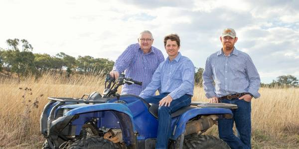 Tourism Darling Downs, Merivale Farms, Producers