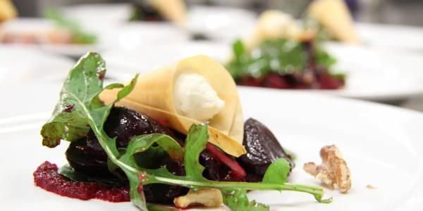 Tourism Darling Downs, McGregor Terrace Food Project, Restaurants