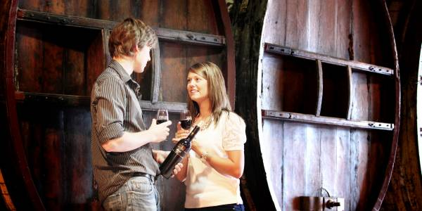 Tourism Darling Downs, Ballandean Estate Wines, Cellar Doors
