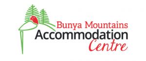 Bunya Mountains Accommodation Centre Logo