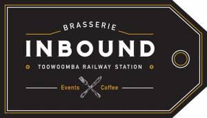 Inbound Brasserie Logo