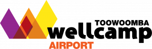 Wellcamp Airport Logo