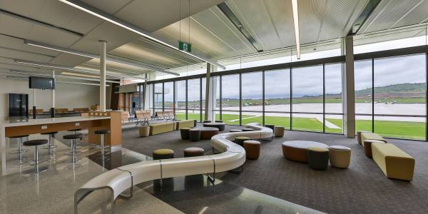 Tourism Darling Downs, Wellcamp Airport, Travel