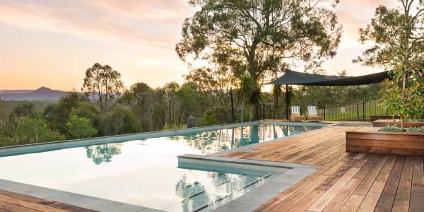 Tourism Darling Downs, Spicers Hidden Vale, Motels/Hotels