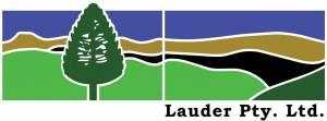 Lauder Logo