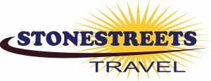 Stonestreets Travel Logo