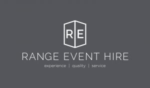 Range Event Hire Logo