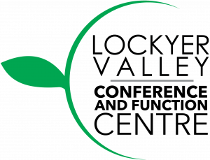 Lockyer Valley Conference and Function Centre Logo