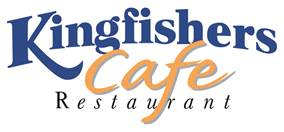 Kingfishers Cafe Restaurant Logo